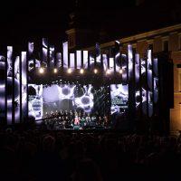Znani artyści podczas premierowego koncertu Fohhn Focus Venue w Polsce